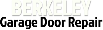 Berkeley Garage Door Repair